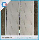 天井および壁の装飾のためのPVCパネルの建築材料