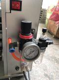 Rotulador plano Semi-Auto/máquina de etiquetado plana de China