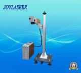 Fliegen-Markierung, Drucken-Laser-Maschine, Onlinefliegen-Laser-Markierung