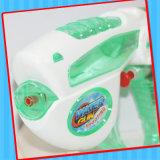 Het Ontspruiten van het Kanon van het water Stuk speelgoed met Suikergoed