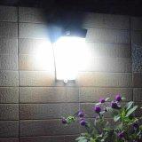 IP65 2017 heißes im Freien Solarhauptlicht der Art-LED für Garten-Beleuchtung