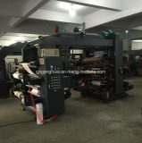 Non сплетенная печатная машина мешка ткани