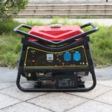 Alta calidad aprobada del Ce experimentado del surtidor del bisonte (China) BS2500V precio del generador de CA de 2 kilovatios en Suramérica