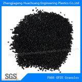Pelotillas de la fibra de vidrio el 25% de la poliamida PA66 para los plásticos sin procesar