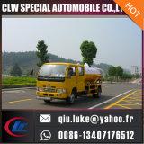 Caminhão de esgoto de vácuo Dongfeng para venda