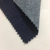 franc protecteur de tissu de denim de l'usine 100% de 8oz Chine pour des vêtements
