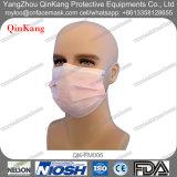 Masque protecteur chirurgical non tissé remplaçable d'Earloop d'hôpital