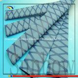 Non la maniglia di slittamento ha strutturato la tubazione della pinsa dell'involucro dello Shrink X di calore