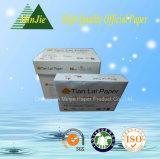 Papel de cópia da polpa de madeira 70GSM A4 de boa qualidade 100% de venda direta da fábrica para a impressão do escritório