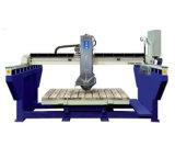 Máquina de corte automática de ponte de pedra Serragem de granito / bancada de mármore / azulejo