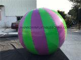 屋外ゲームのためのおかしいおよびExcittingの膨脹可能な人間のボーリング・ボール