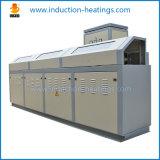 Máquina Ultrahigh especial do recozimento do aquecimento de indução para a linha de produção do Rebar
