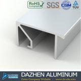 Material des Tanzania-Aluminiumprofil-6063 für kundenspezifische Fenster-Tür