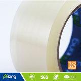 48mm BOPP adhesivo de la cinta de embalaje de lacre del cartón