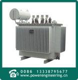 33kvオイルによって浸される電力の変圧器