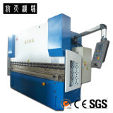 CERcnc-hydraulische Presse-Bremse WC67K-125T/3200