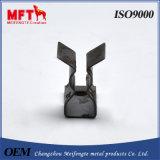 Металл нержавеющей стали высокого качества штемпелюя часть