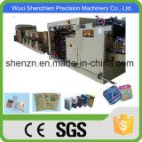 SGS aprobó el bolso de papel automático de alta velocidad que hace la máquina Precio