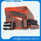 Изготовленный на заказ планка багажа пояса цветастой персонализированная тканью