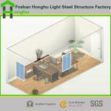 Precio de la vivienda prefabricado del envase del surtidor de China para la venta