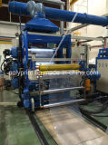 Leistungsstarke Plastikcup Thermoforming Maschine u. Extruder für PP/PS/Pet Cup (PPTF-70T)