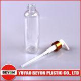 bottiglia di plastica del cilindro dell'animale domestico 200ml con lo spruzzatore per lozione (ZY01-B106)