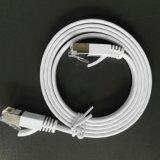 Flache des Netz-Cat7 Qualität Kabel-der Steckschnür-SFTP von der Yinet Marke