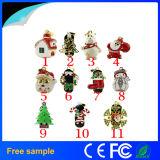 Förderndes Weihnachtsgeschenk-Schmucksachen USB-Blitz-Laufwerk (JJ162)