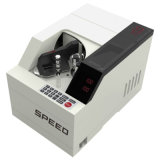 Dinheiro do vácuo Fdj-100 que contam a máquina com indicadores Novo-Projetados e UV