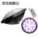 세륨 RoHS 18X3w LED PAR56 수영풀 수중 빛