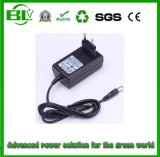 Prix ​​d'usine 4.2V2000mA Adaptateur AC / DC pour 1s Li-Polymer Li-ion Lithium Battery of Power Adapter