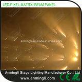 Luz caliente de la viga de la anteojera de la matriz del blanco LED