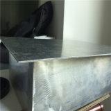 Azotea flotante del panel de aluminio del panal (HR26)
