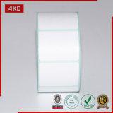 Papier A4 thermosensible pour le constructeur sur un seul point de vente