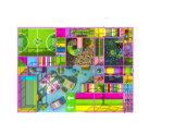 2016 heiße Verkaufs-Farben-Serie stellte Innenspielplatz ein