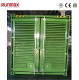 Generatore diesel messo in recipienti/generatore del contenitore