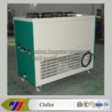 Охладитель охлаженный воздухом для охлаженной воды