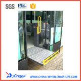 Подъем CE электрический & гидровлический кресло-коляскы (WL-STEP-800)