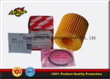 Fábrica popular V91113009 04152-37010 V9111-3009 de China del precio del filtro de petróleo