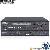 200W de AudioVersterker van de macht met Zeer belangrijke Controle voor de Markt van Maleisië