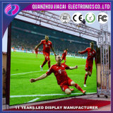 P6 Outdoor Full Color Football Stadium Panneau LED numérique