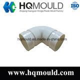 Moulage en plastique d'ajustage de précision de pipe d'outil d'injection de pipe de coude
