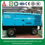 Compresor de aire diesel de alta presión del tornillo de Kaishan LGCY-18/17