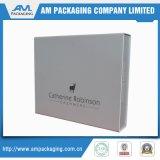 Custom Branded Folding Cardboard Storage Box Embalagem Roupas Boxes