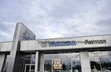 Prefab стальной выставочный зал автомобиля магазина 4s Structur автоматический