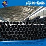 Трубопровод воды полиэтилена высокой плотности высокого качества пластичный