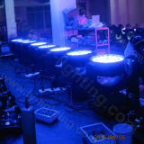36X10W RGBW 4in1 Wash LED Zoom Moving Head Light