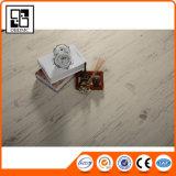 Plastikbodenbelag-Typ Lvt Luxuxvinyl deckt Unillin Fußboden mit Ziegeln