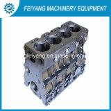 Yz4108q/Yz4110QA het Blok van de Cilinder van de Dieselmotor Yz4108q-02101