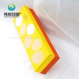 봉투 포장을%s 선물 상자 사용을 인쇄하는 다채로운 마분지